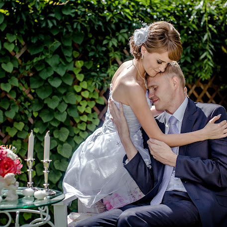 Wedding photographer Valeriya Safarova (ValeriaSunshine). Photo of 08.02.2014