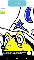 Fantasy Coloring Book - screenshot thumbnail 04