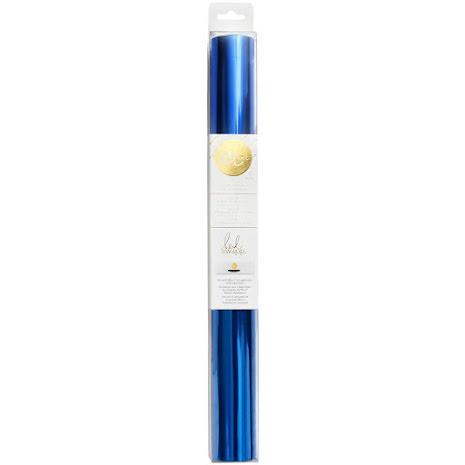 Heidi Swapp Minc Reactive Foil 12.25X10 Roll - Blue