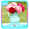 Beautiful Mother's Day Flower Vase APK