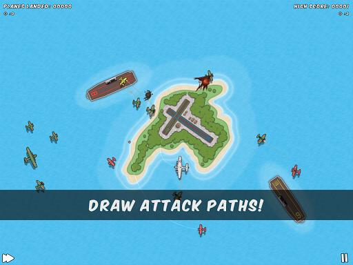 Planes Control screenshots 15