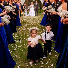 Wedding photographer Joel Perez (joelperez). Photo of 10.01.2018