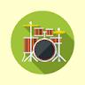 Virtual Drum Kit