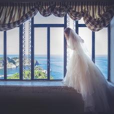 Wedding photographer Fabio Grasso (fabiograsso). Photo of 17.11.2017