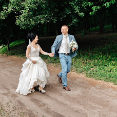 Wedding photographer Evgeniy Rukavicin (evgenyrukavitsyn). Photo of 16.07.2018