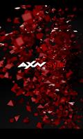 Screenshot of AXN Sync