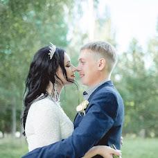 Wedding photographer Anastasiya Smurova (Gweni). Photo of 26.09.2017