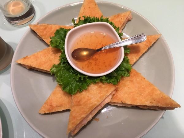 瓦城泰國料理 天母西路 號稱全國最大泰國料理 第一品牌 天母店 有分店據點 精緻料理