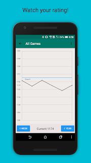 Chess Time® -Multiplayer Chess screenshot 02