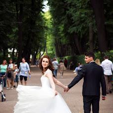 Wedding photographer Olesya Karakulova (Fishka). Photo of 31.03.2018