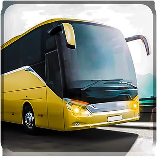 Drive 3D Speed Bus Simulator