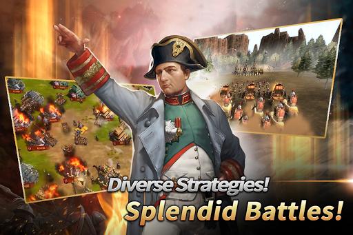 Civilization War - Battle Strategy War Game 2.0.1 screenshots 21