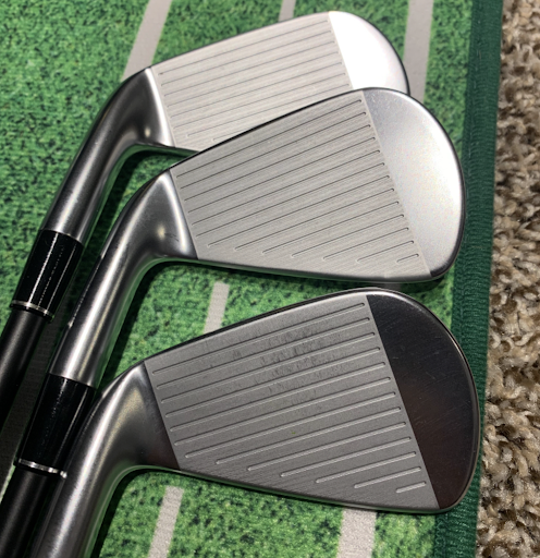 Coolest thing for sale in the GolfWRX Classifieds (07/27/21): Srixon ZX7 irons