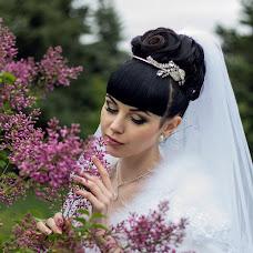 Wedding photographer Sergey Lisovenko (Lisovenko). Photo of 19.05.2016