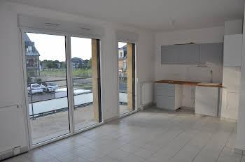 Appartement 3 pièces 62,49 m2