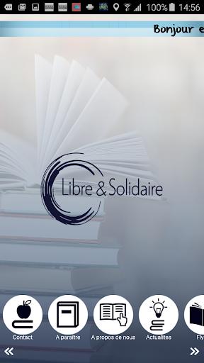 Editions Libre et Solitaire