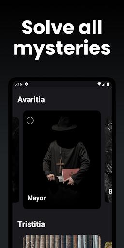 Dark Riddles 1.0.0 screenshots 1