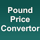 Download Pound Price Convertor/ Calculator For PC Windows and Mac