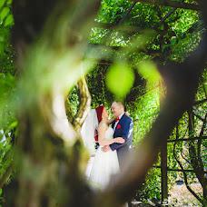 Wedding photographer Tomasz Tarnowski (tarnowski). Photo of 10.06.2016