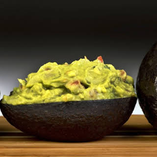 Chicken With Guacamole Recipes.