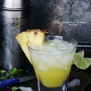Serrano Pepper Drink Recipes
