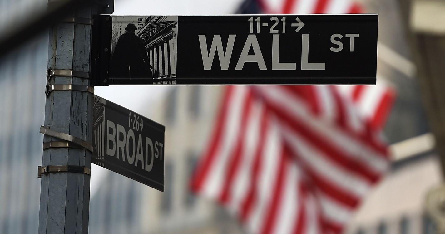 фондовый рынок США