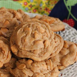 Soft Butterscotch Pudding Cookies
