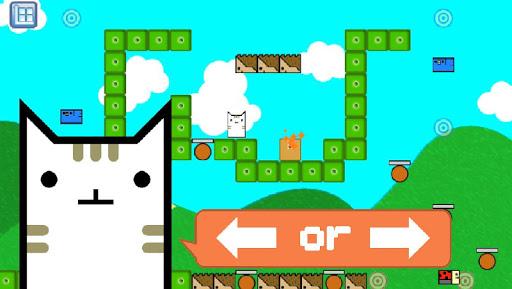 玩休閒App|バウンス猫免費|APP試玩
