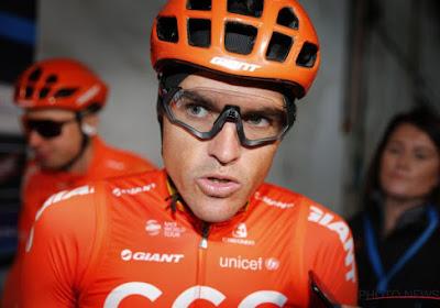 Van Avermaet, Hermans en Van Hooydonck zien af in Tirreno-Adriatico