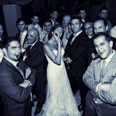 Fotógrafo de bodas JUAN MANUEL MARQUEZ CAVA (marquezcava). Foto del 17.04.2015