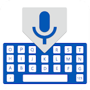English Voice Typing Keyboard - Voice to text
