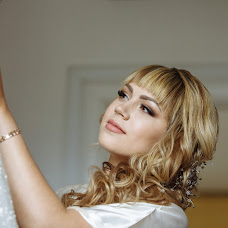 Wedding photographer Syuzanna Vasileva (zvezda). Photo of 26.06.2018