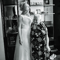 Wedding photographer Liana Sayfutdinova (LiSa1804). Photo of 01.06.2016