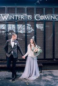 शादी का फोटोग्राफर Sergey Butko (sbutko90)। 18.11.2017 का फोटो