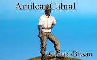 Amilcar Cabral -Guinea-Bissau-