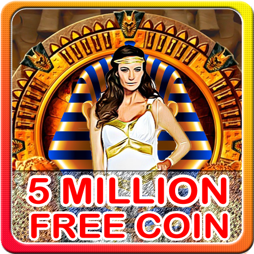 Lady of Egypt Slot Free