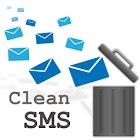 Clean SMS - Delete SPAM SMS icon