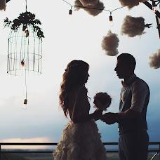 Wedding photographer Dasha Ivanova (dashynek). Photo of 16.02.2017