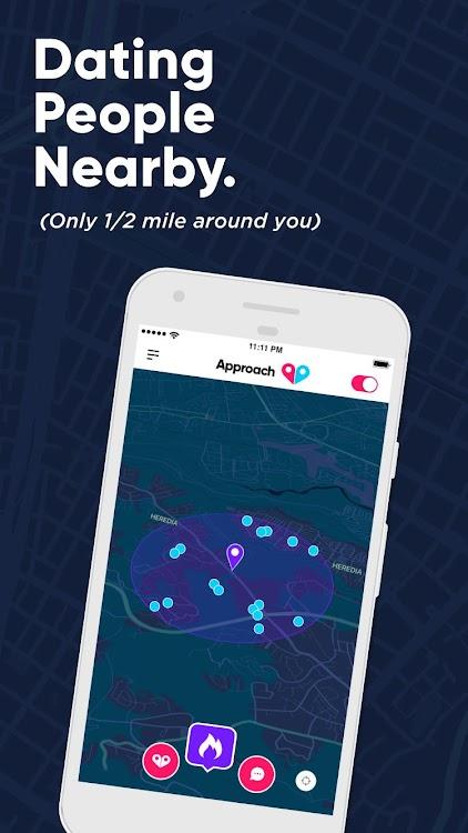 Δημοφιλή iOS εφαρμογές dating