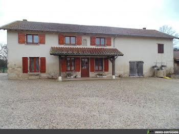 propriété à Villars-les-Dombes (01)