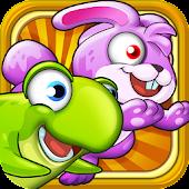 Rabbit-n-Frog