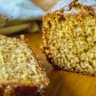 Amish Friendship Cinnamon Bread.