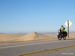 Photo: (Year 3) Day 37 - Fabulous Landscape to Cycle Through