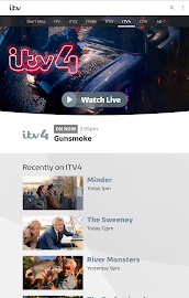 ITV Hub Screenshot 15