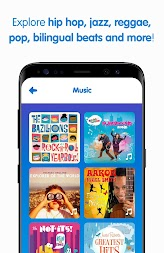 Pinna: podcasts, music & audio books for kids APK screenshot thumbnail 20