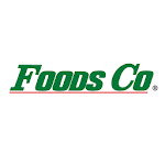 Foods Co Icon