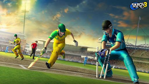 World Cricket Championship 3 - WCC3 1.1 screenshots 9