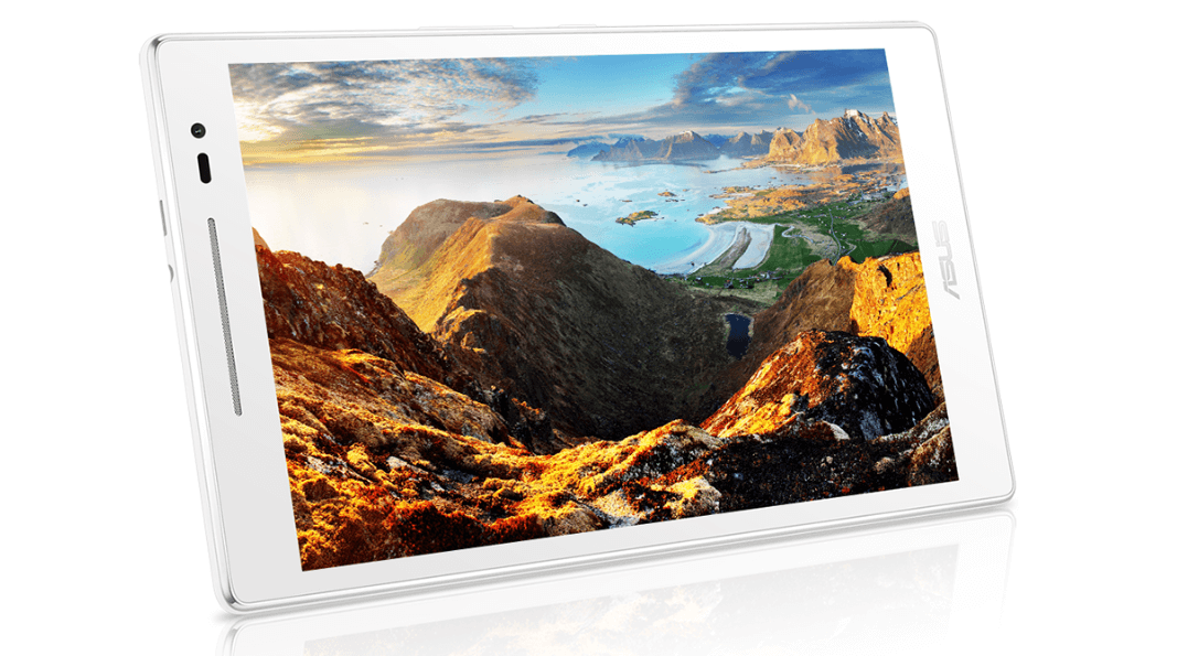 The cheapest: ZenPad 8.0 Z380M
