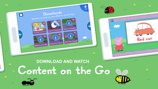 World of Peppa Pig u2013 Kids Learning Games & Videos 3.2.0 screenshots 5