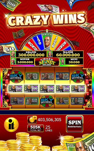 PC u7528 Jackpot Magic Slotsu2122: Vegas Casino & Slot Machines 2